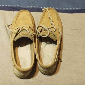 Sperry's women's loafers